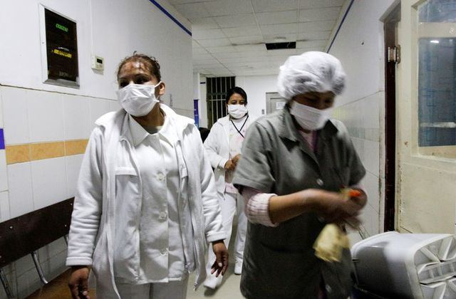 Chile announces 3,737 cases of COVID-19, with 22 deaths