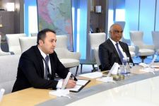 Azerbaijan's State Oil Company, Equinor sign co-op agreement (PHOTO) - Gallery Thumbnail