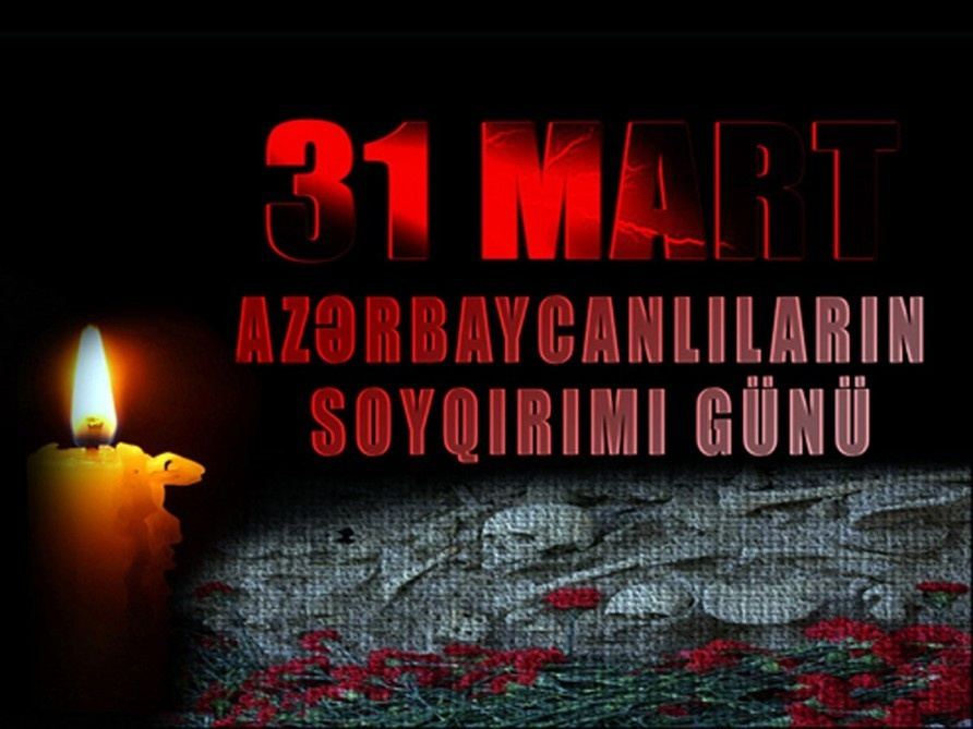 Azerbaijan shoots film dedicated to Day of Genocide of Azerbaijanis (VIDEO)