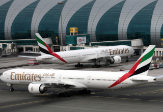 Emirates to temporarily shift all cargo operations to Dubai airport