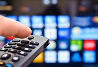 Baku Telephone Communications opens tender for right to broadcast TV channels