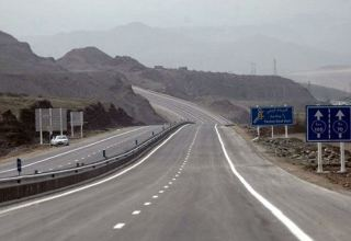 Iran to implement second phase of ring road around Hormoz Island