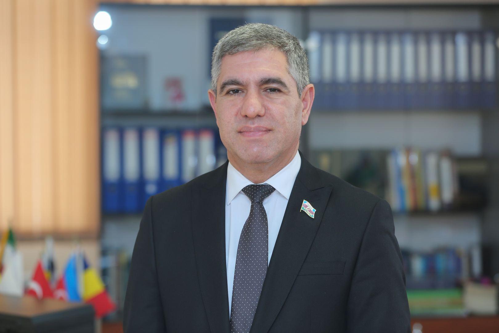 Vüqar Bayramov: