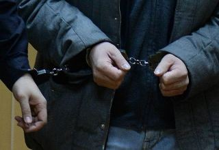Генпрокуратура Азербайджана распространила информацию о двух арестованных генералах бывшего МНБ