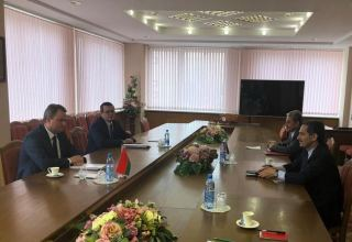 Iran, Belarus examine avenues to bolster economic cooperation