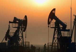 Weekly review of Azerbaijan's oil and gas sector