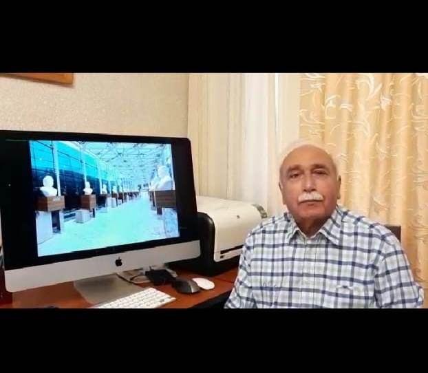 Международный центр мугама представляет онлайн лекции, посвященные творчеству корифеев мугама