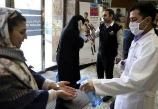 Egypt confirms 103 new COVID-19 cases, 1,173 in total