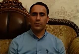 Namiq Abdullayev: Gəlin, həyatımızı riskə atmayaq, bu virusla birgə mübarizə aparaq (VİDEO)