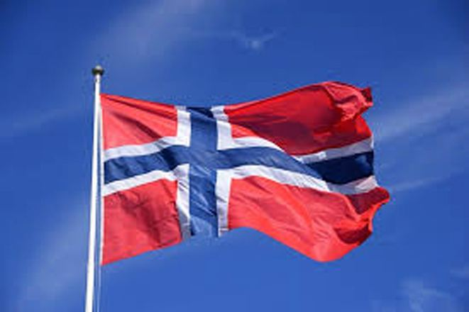 "Note: Norway doesn't recognize so-called ""elections"" in Nagorno-Karabakh"