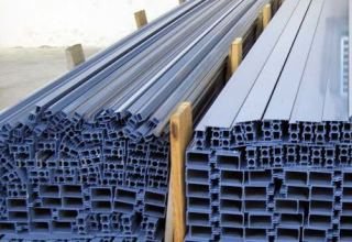 Import of aluminum by Azerbaijan up