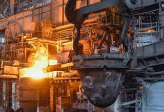 Metallurgical Plant of Uzbekistan increases exports