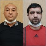 Saxta icazə arayışı satan şəxslər iş başında saxlanıldı (FOTO/VİDEO) - Gallery Thumbnail