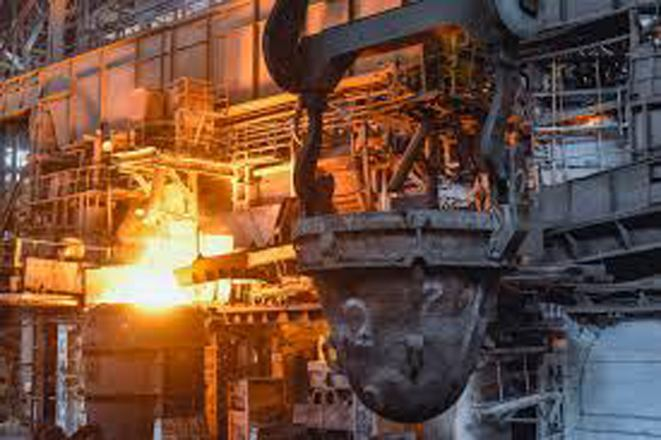 Metallurgical production surges in Azerbaijan