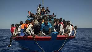 22 illegal immigrants rescued, 3 bodies recovered off Libyan coast