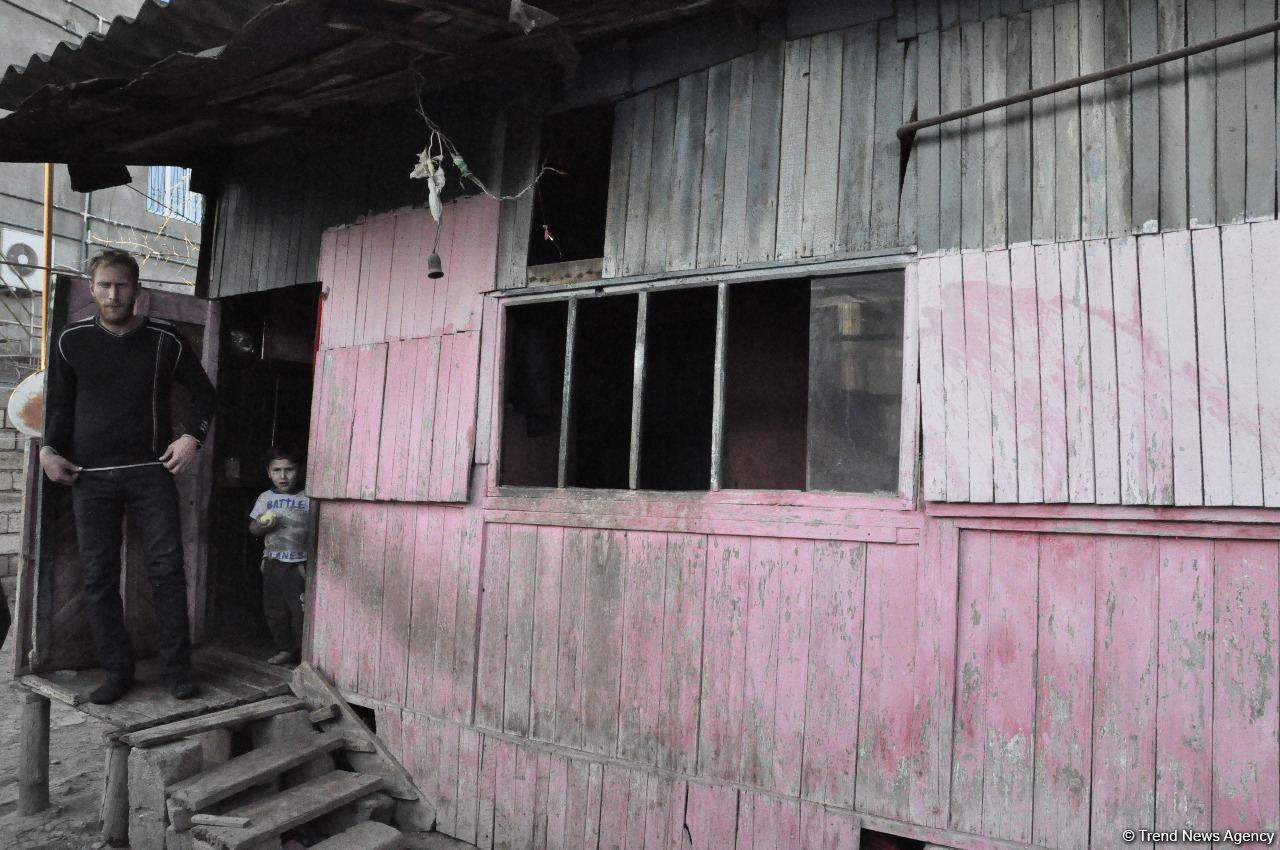 Депутат Севиль Микаилова оказала продовольственную помощь малообеспеченным семьям и одиноким лицам (ФOTO) - Gallery Image