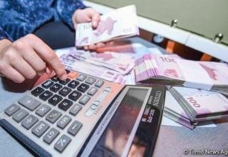 Volume of lending in Azerbaijan's Nakhchivan in annual circulation greatly increases
