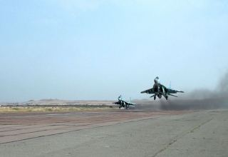 Introducing Su-35, MiG-35 fighters by Azerbaijani Air Force to greatly enhance country's air superiority (PHOTO/VIDEO)
