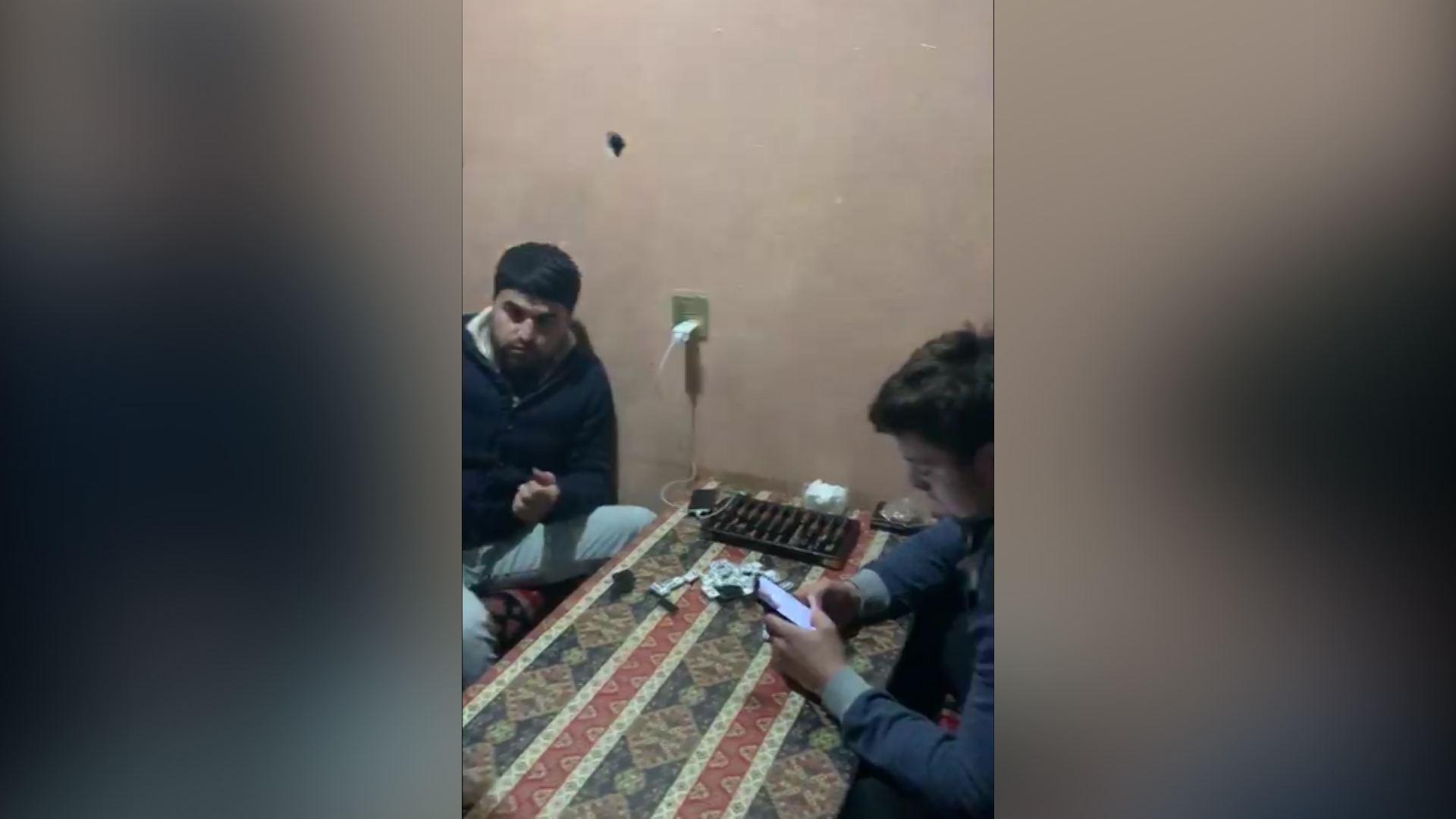 Binəqədidə karantin rejimini pozan çay evi aşkarlandı (FOTO/VİDEO) - Gallery Image