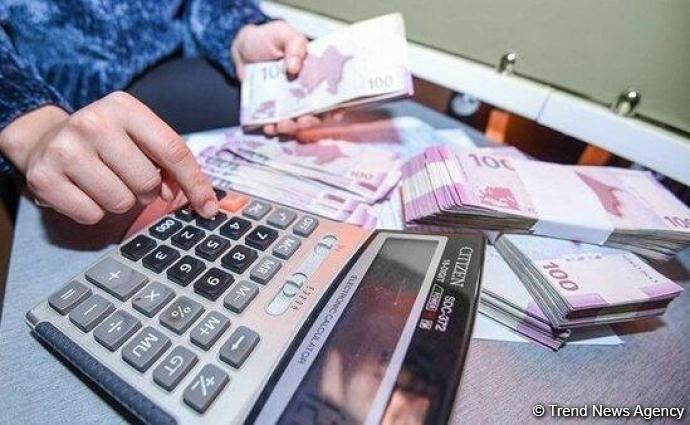 Azerbaijan records decline in 2020 bank lending