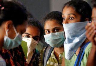 Indian gov't asks states to analyze COVID-19 situation, strengthen health infrastructure