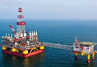 LUKOIL's hydrocarbon output down due to OPEC+ deal