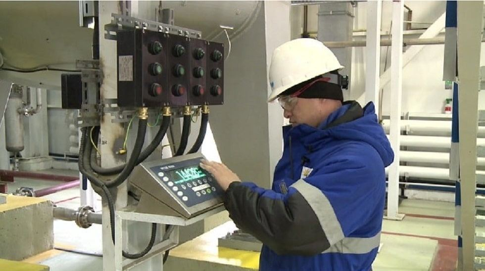 Kazakh industrial enterprises switching to best available technologies