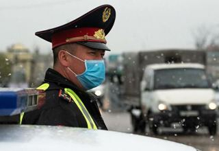 COVID-related quarantine may be strengthened in Kazakhstan in December