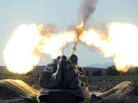 Артиллерийские подразделения Азербайджана проводят тренировки с боевой стрельбой (ФОТО/ВИДЕО) - Gallery Thumbnail