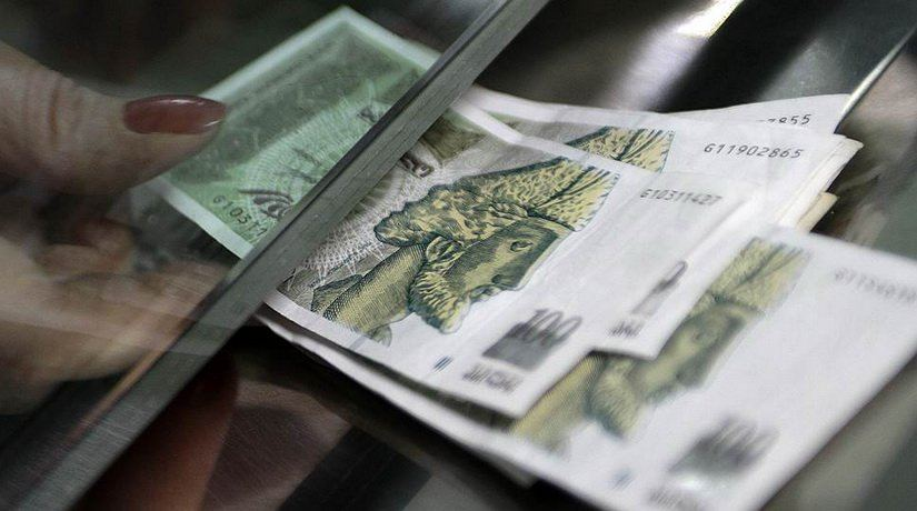Georgia sees increase in volume of deposits in lari