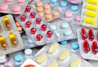 Turkmenistan's Health Ministry to buy medicines via tender