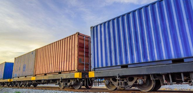 Cargo transportation between Kazakhstan, China via railways exceeds 2020 plan