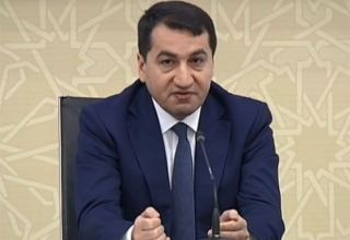 Sanitary-epidemiological situation under control in Azerbaijan (VIDEO)