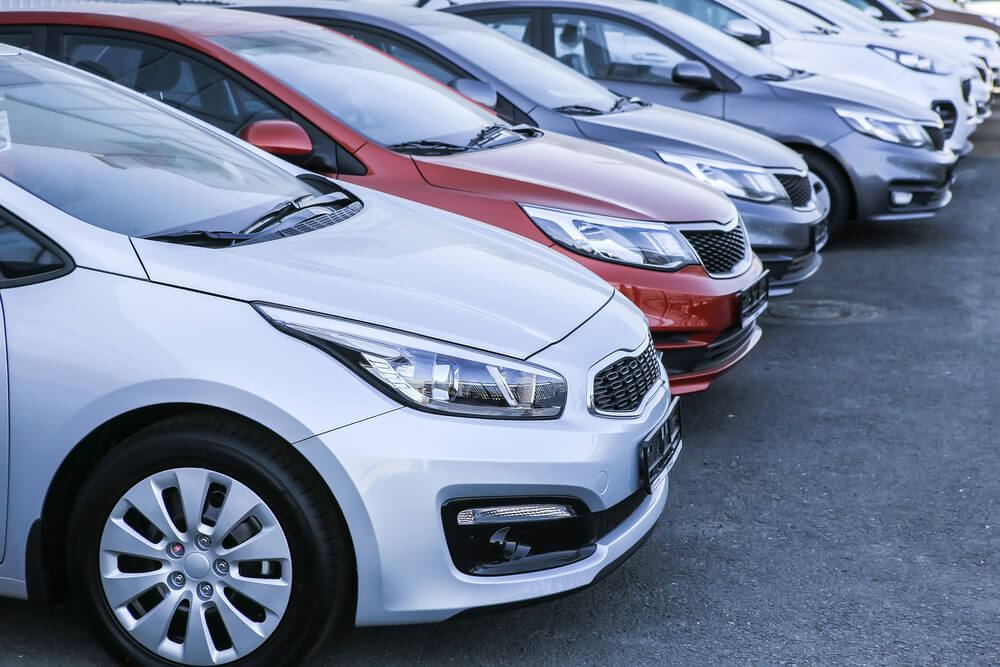 China's auto sales surged 30% in Jan, tenth straight monthly gain