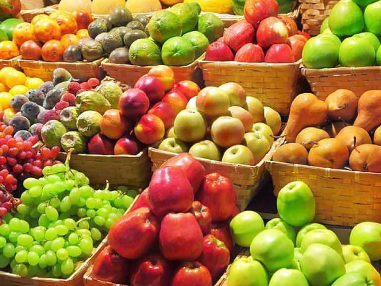 Turkey's export of fruits to France slightly up