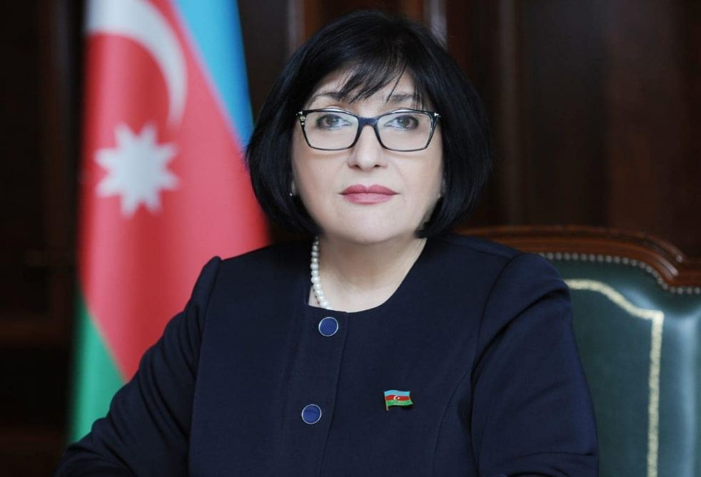 Speakers of Azerbaijani, Kazakh parliaments hold phone conversation