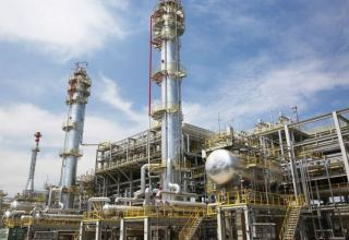Refining volumes down in Kazakhstan due to COVID-19 quarantine measures