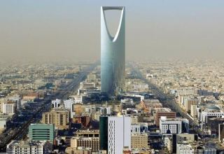 Saudi Arabia's GDP contracts 3.3% in Q1 on oil output, non-oil economy recovers