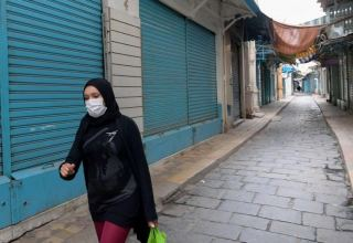 Tunisia's COVID-19 cases rise to 822 with 37 deaths