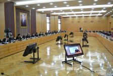 Turkmenistan's permanent neutrality discussed at international media forum (PHOTO) - Gallery Thumbnail