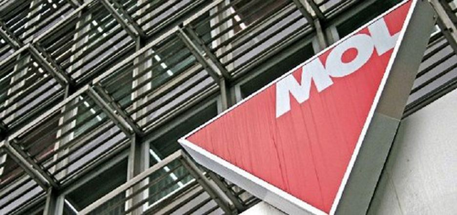 MOL Group's capex on ACG dev't down