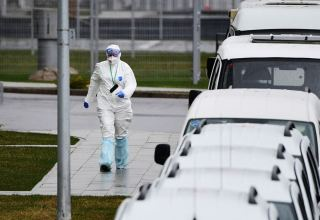 Moscow documents 77 deaths from COVID-19 in past 24 hours