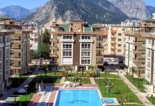 Turkey discloses number of real estate properties purchased by Iranian citizens