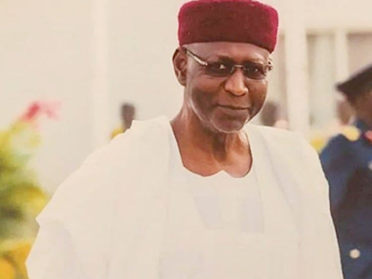 Top aide of Nigerian president dies from COVID-19