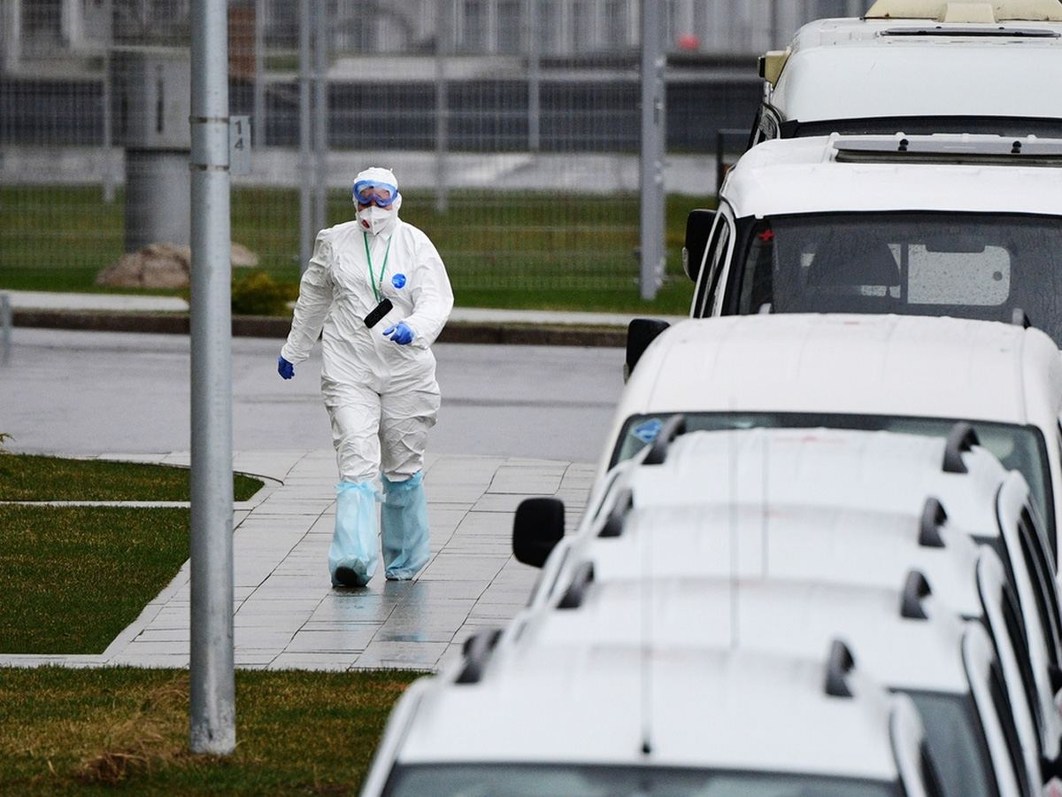 Eleven more coronavirus patients die in Moscow in past day