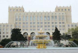 Азербайджанские ученые разработали новую систему в связи с коронавирусом