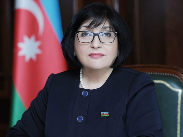 Azerbaijani Parliament's speaker gives interview to Turkish TRT Haber regarding Armenia's military provocations