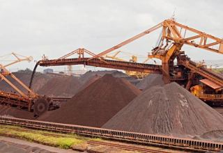 Copper ore output increases in Kazakhstan