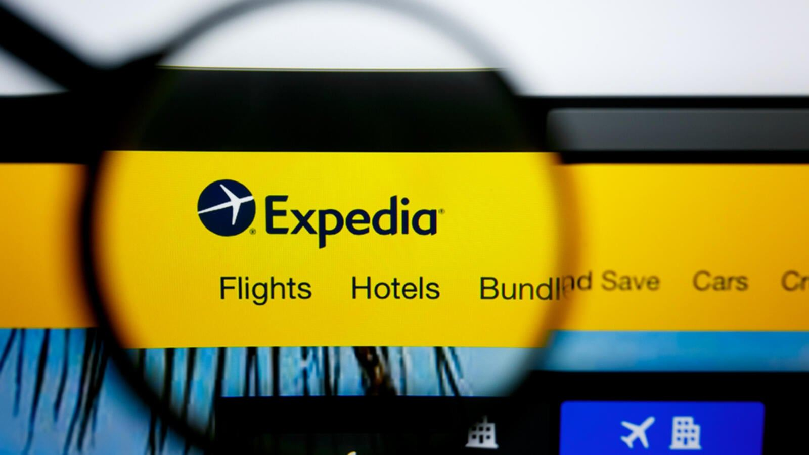 Expedia signals May rebound as cancellations stabilize