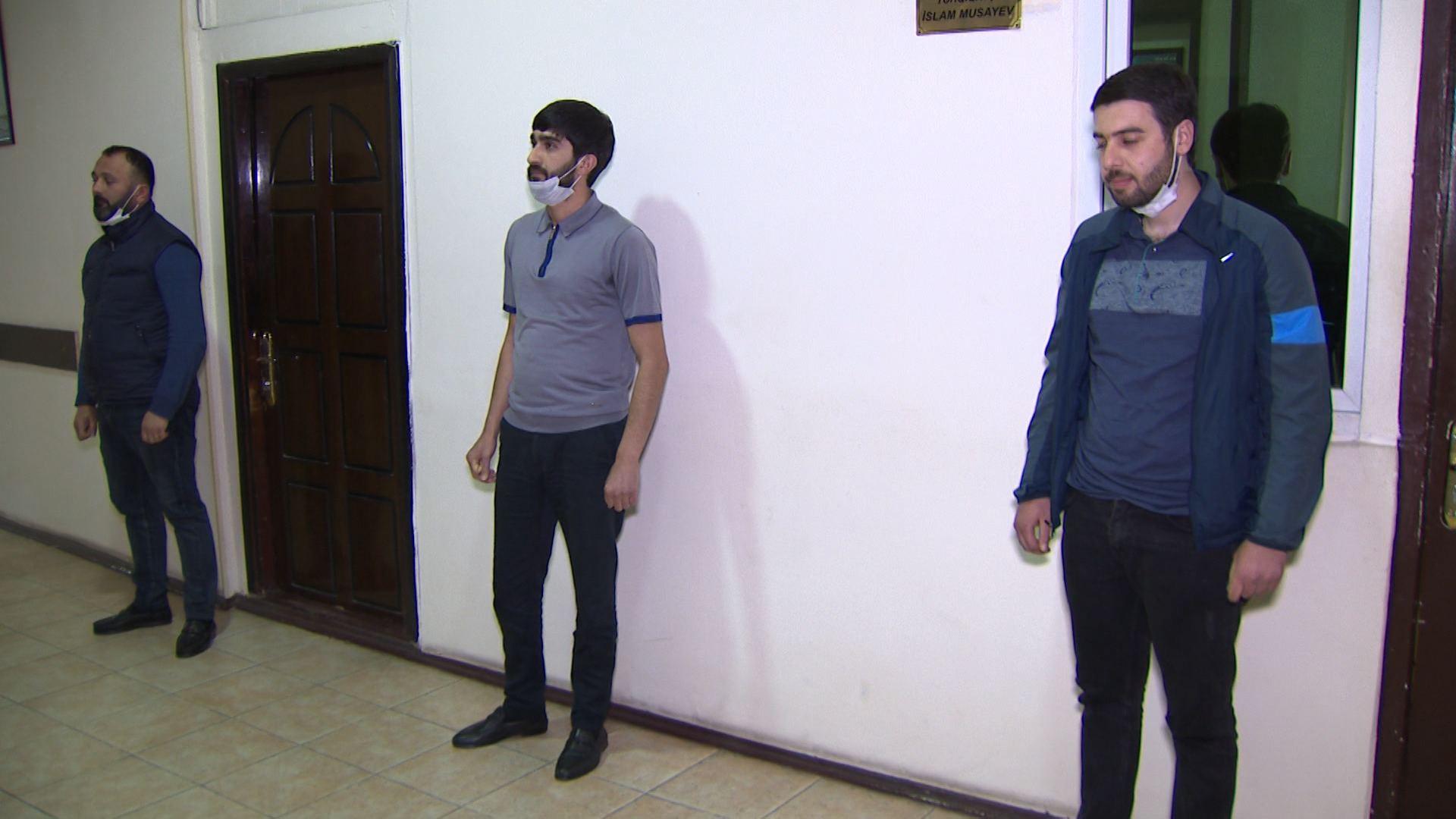"""Bakıda gizli fəaliyyət göstərən """"play station"""" zalı aşkarlanıb (FOTO/VİDEO) - Gallery Image"""